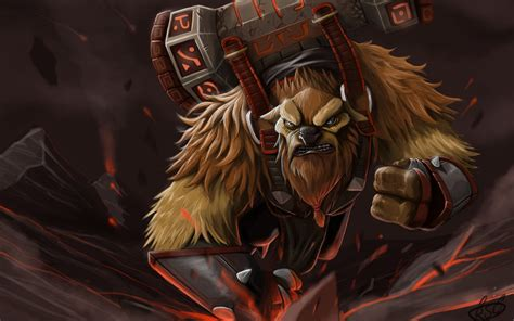 Earthshaker Dota 2 Iphone All Hp earthshaker wallpaper collection 13 wallpapers