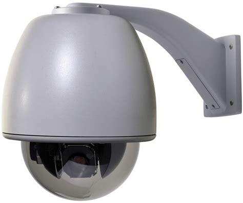 ge security legend ip dome series surveillance