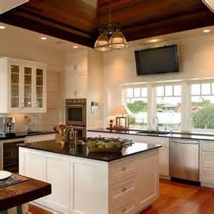 Cottage Home Builders Tray Ceiling Design Decor Photos Pictures Ideas