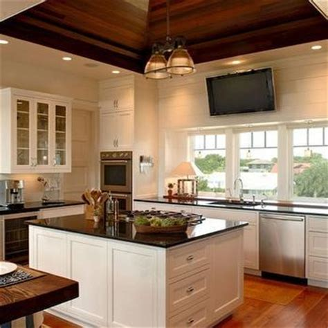 Tray Ceiling Kitchen Tray Ceiling Design Decor Photos Pictures Ideas
