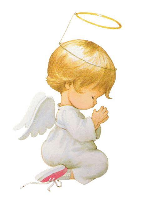 clipart angeli angioletti x02 clip