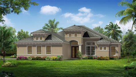 vintage estate homes at redtail luxury golf community