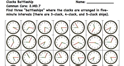 printable games for telling time telling time worksheets