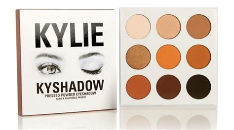 Sale Kyshadow Bronze Palette Eyeshadow kyshadow 10 dupes that are just as great