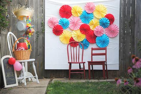 Bunga Hias Pom Pom Dekorasi Hiasan Flowerpajangan 8 fondos para las fotos de tu celebraci 243 n