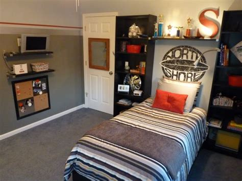 cool tween bedroom boys room designs decorating ideas