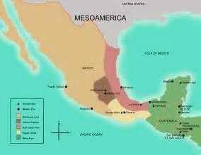 mesoamerica map newhairstylesformen2014
