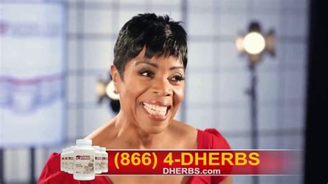 Shirley Strawberry Detox by Dherbs Tv Commercial More Energy Featuring Shirley