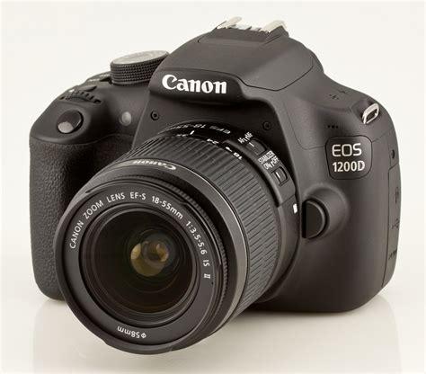 Pasaran Kamera Canon Eos 1200d test canon eos 1200d wst苹p test aparatu optyczne pl