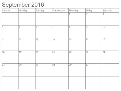 blank calendar template for september 2017 printable calendar blank templates printable calendar templates