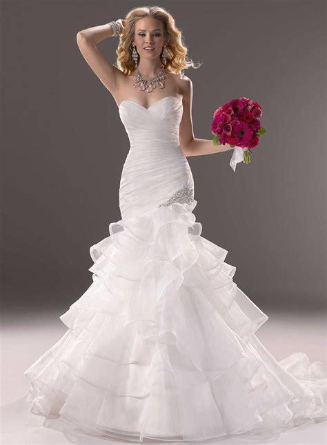 Wedding Dress Sottero by Maggie Sottero Wedding Dresses Style Cheyenne 3ms738