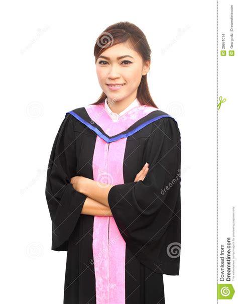graduation women  degree suit stock images image