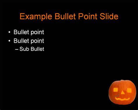 halloween pumpkin template