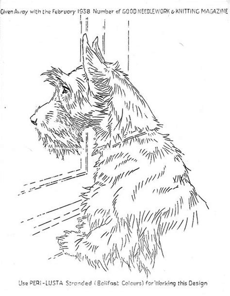 scottie dog coloring page coloring books scottie dogs and coloring on pinterest