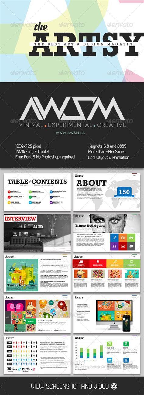magazine layout powerpoint 93 best presentation inspiration images on pinterest
