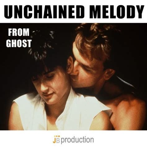 film ghost unchained melody unchained melody theme from quot ghost quot by hanny williams on