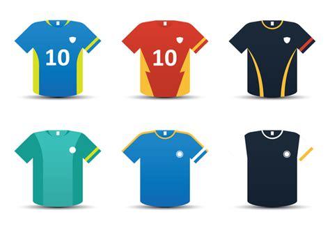 desain jersey futsal vector futsal jersey vectors welovesolo