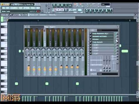 tutorial fl studio big room fl studio tutorial how to make big room drop like