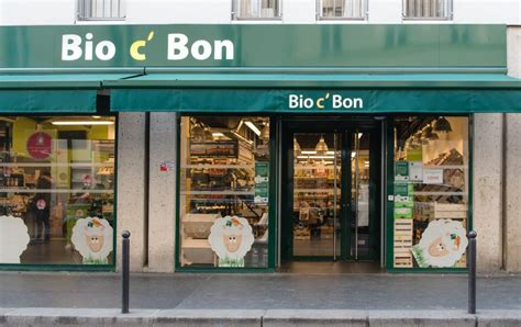 bio c bon si鑒e social where to shop for groceries in