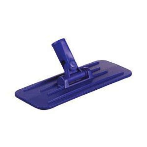 Scrubbing Pad swivel threaded scouring pad holder