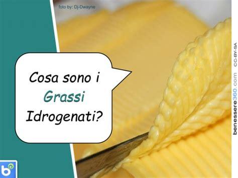 alimenti con grassi idrogenati grassi idrogenati negli alimenti cosa sono e quali danni