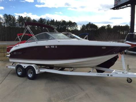 cobalt boats for sale in alabama cobalt 212 boats for sale in westover alabama