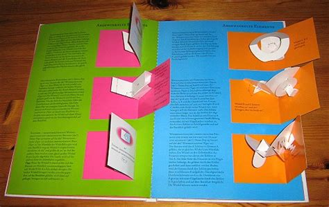libro elements of pop up the pop up handbuch erschienen papierstadt de