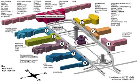 related keywords suggestions for lax airport terminal map