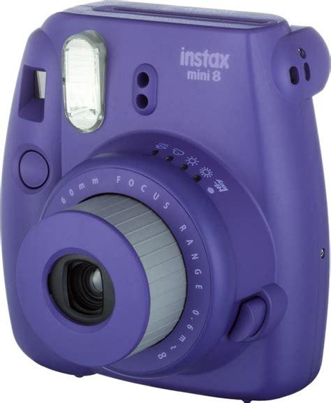 Fujifilm Instax Wide 300 Kamera Polaroid Garansi 1 Tahun fujifilm instax mini 8 grape