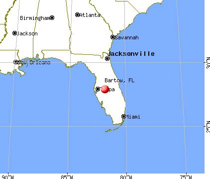 map of bartow florida bartow florida fl 33830 profile population maps real