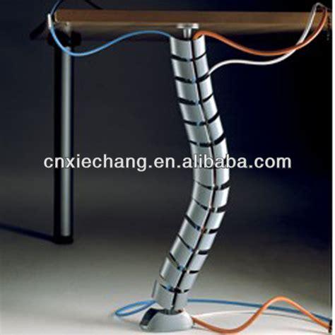 computer desk cable management decorative plastic computer desk cable management buy
