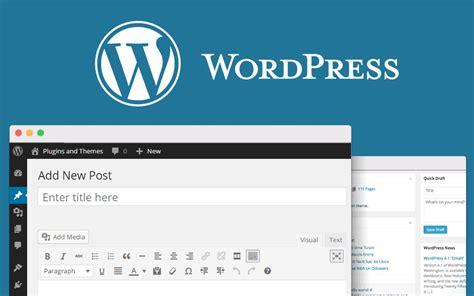 membuat wordpress melalui hp pengalaman menggunakan layanan wordpress premium nusagates
