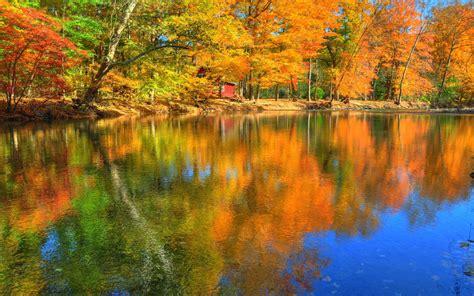 desktop themes autumn free autumn desktop backgrounds wallpaper cave