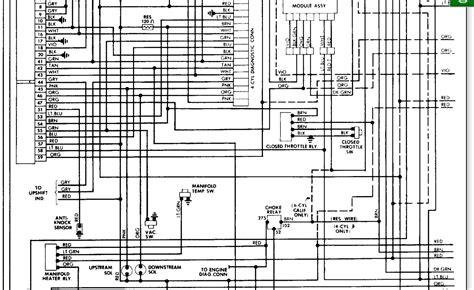 1985 cj7 wiring diagram wiring diagram with description
