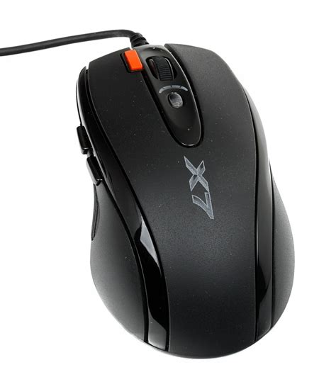 Mouse X7 A4tech a4tech xl 750bk 3600dpi laser gaming mouse wired usb