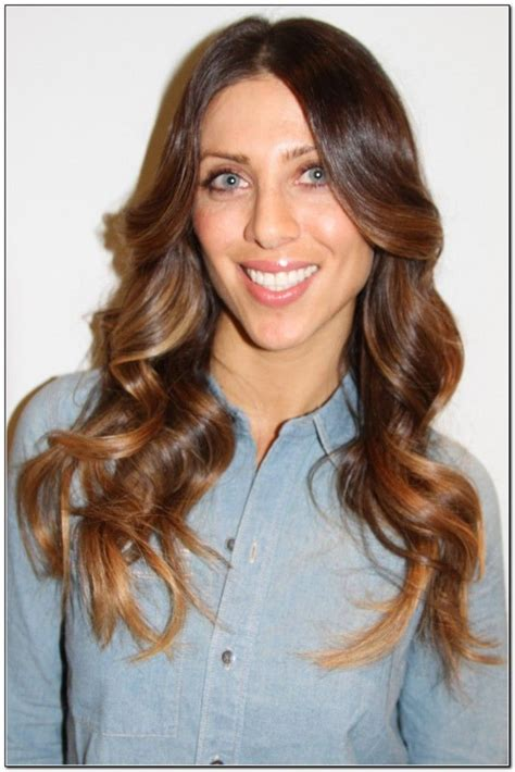 chestnut hair color with caramel highlights pictures of chestnut hair color with highlights dark brown