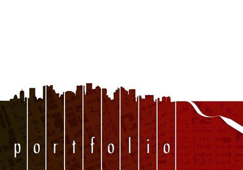 design cover portfolio architecture portfolio cover page design google search