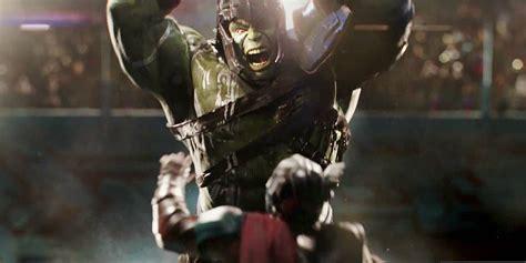 thor ragnarok plot synopsis confirms thor vs hulk battle thor hulk get new empire magazine covers screen rant