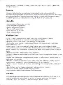 Coding Auditor Cover Letter by Coding Auditor Cover Letter