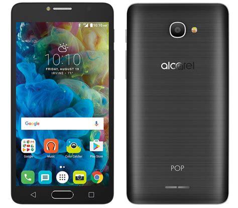 Hp Alcatel Pop 10 alcatel brings 80 unlocked android phones to
