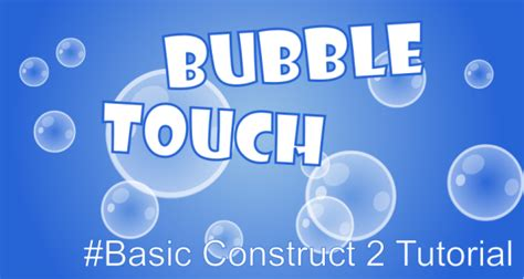 construct 2 touch tutorial game template redfoc