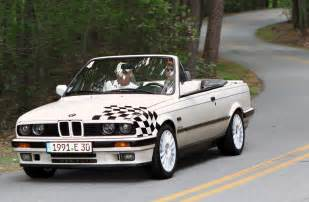 beautiful 1991 bmw 325i cabriolet used bmw 3 series for
