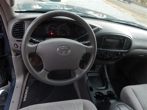 2006 Toyota Tundra Interior by 2006 Toyota Tundra Pictures Cargurus