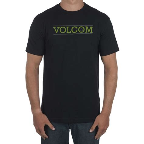 Tshirt Volcom 94 volcom purist t shirt evo outlet