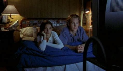 theme song dawson s creek dawson s creek rewatch project s1 ep1 pilot aka the