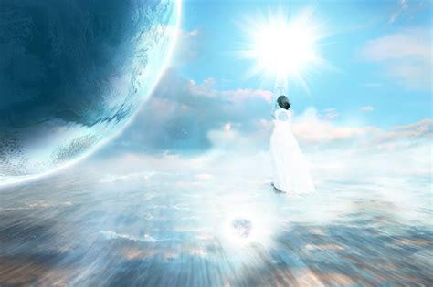 spiritual awakening intuitive journey