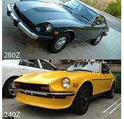 240Z Vs 280Z Which One Is Actually Better