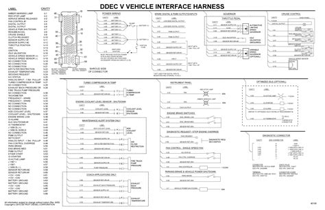 ddec 2 wiring diagram get free image about wiring diagram