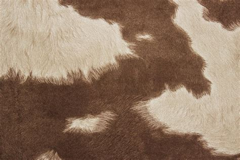 Cowhide Suede - cowhide brown white cow hide upolstery cowhide fabric