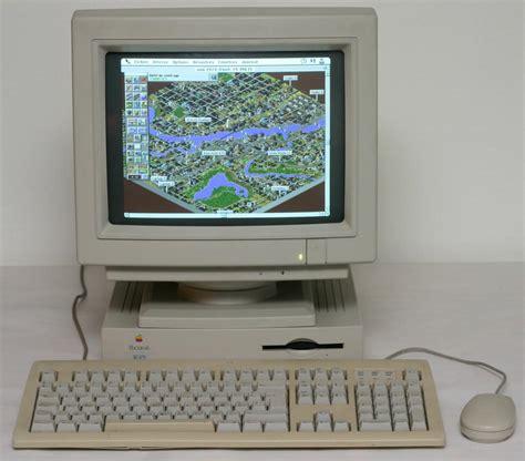 Desk Top Computers On Sale by Vintage Computer Manuals Macintosh Computer Sale